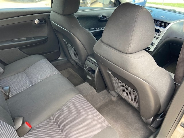 Chevrolet Malibu 2010 price $5,900 Cash