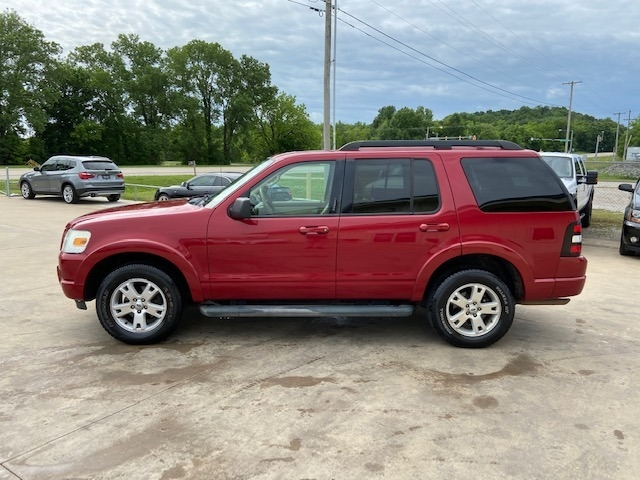 Ford Explorer 2010 price $5,400 Cash