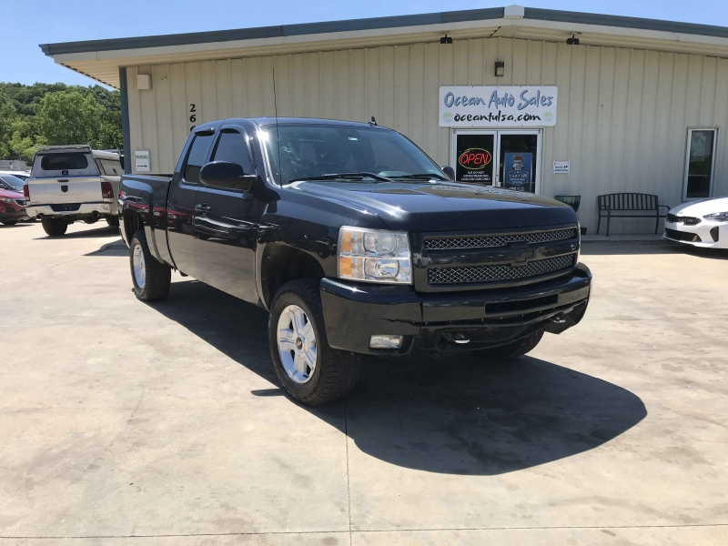 Chevrolet Silverado 1500 2010 price $7,900 Cash