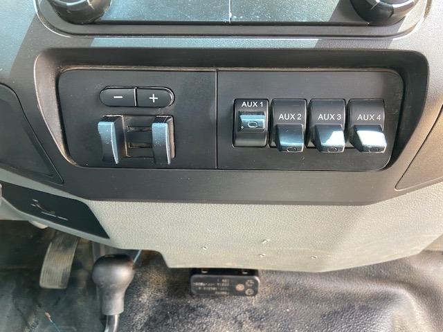Ford Super Duty F-350 DRW 2011 price $9,900 Cash