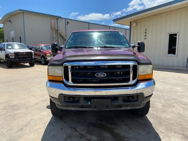 Ford Super Duty F-250 2004 price $4,000 Cash