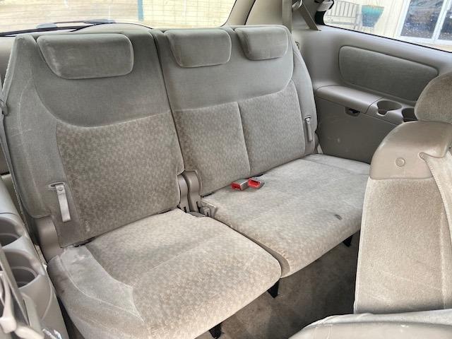 Toyota Sienna 2005 price $3,500 Cash
