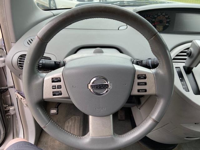 Nissan Quest 2006 price $3,000 Cash