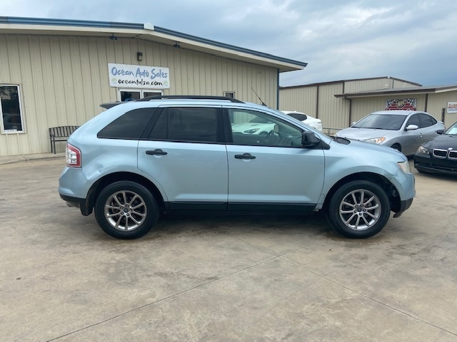 Ford Edge 2008 price $5,300 Cash