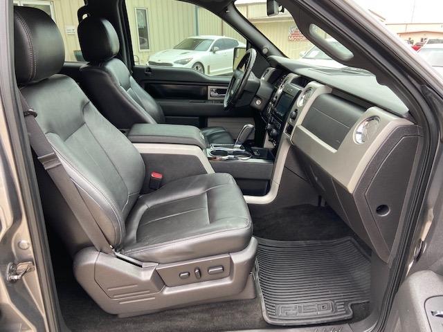 Ford F-150 2012 price $10,500 Cash