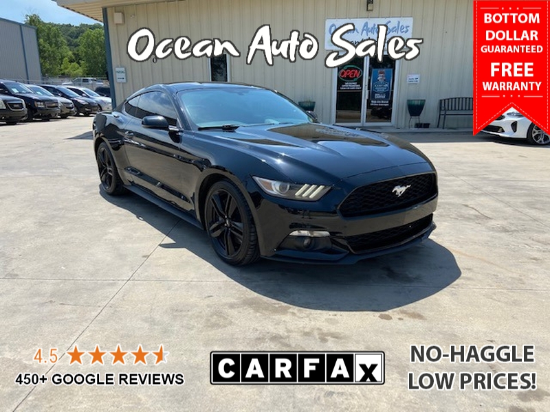 Ford Mustang 2015 price $12,500 Cash