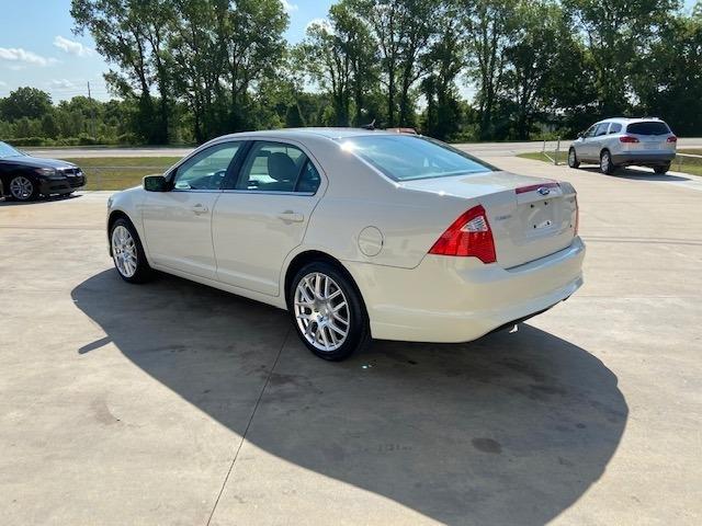 Ford Fusion 2010 price $6,000 Cash
