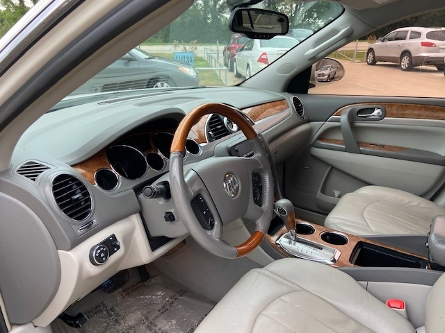 Buick Enclave 2008 price $4,900 Cash