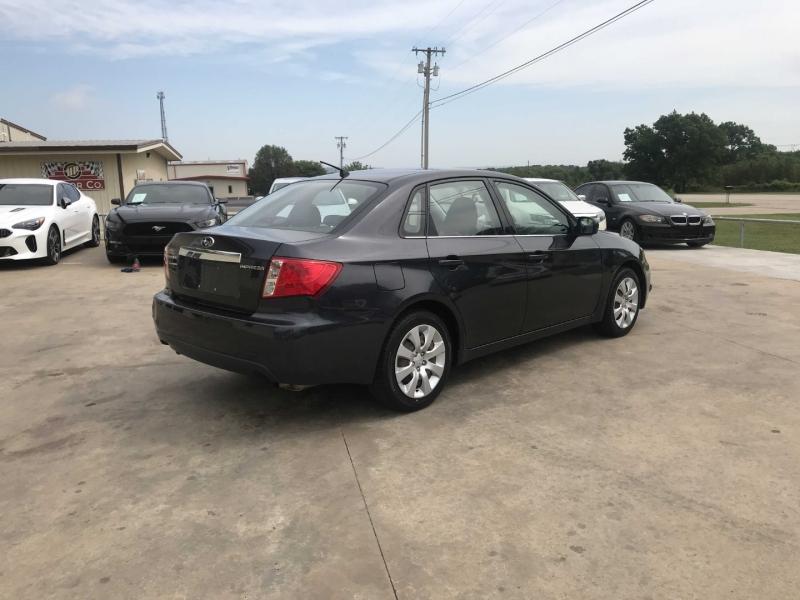 Subaru Impreza 2010 price $7,500 Cash