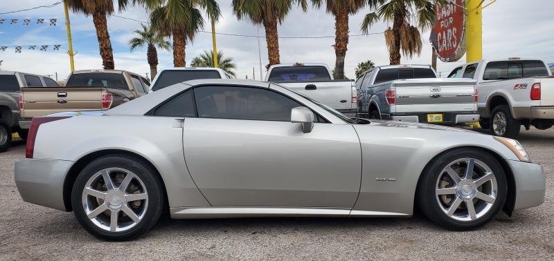 Cadillac XLR 2006 price $10,995