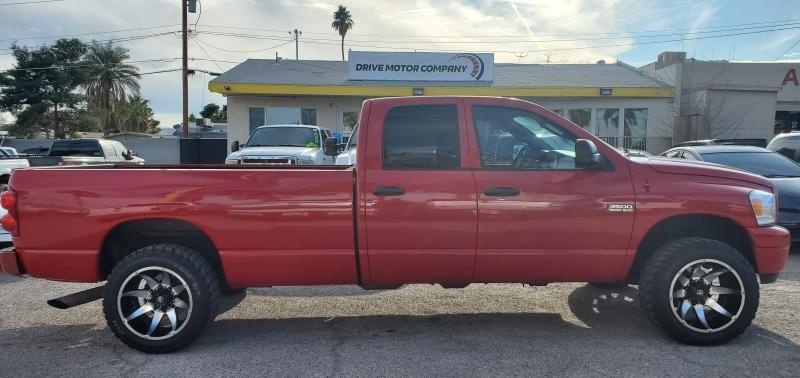 Dodge Ram 3500 2008 price $9,995