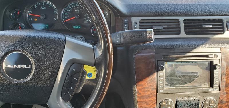 GMC Yukon Denali 2008 price $8,995
