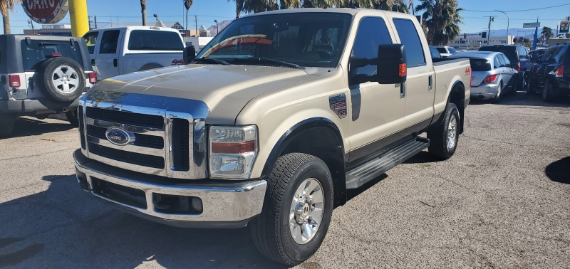 Ford Super Duty F-350 SRW 2008 price $22,500