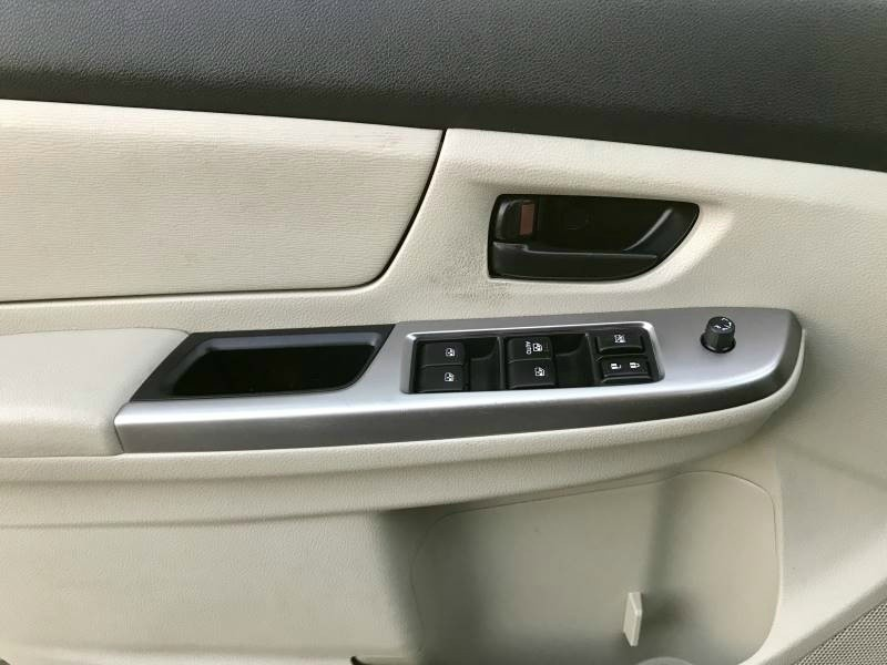 Subaru Impreza Sedan 2016 price $9,000