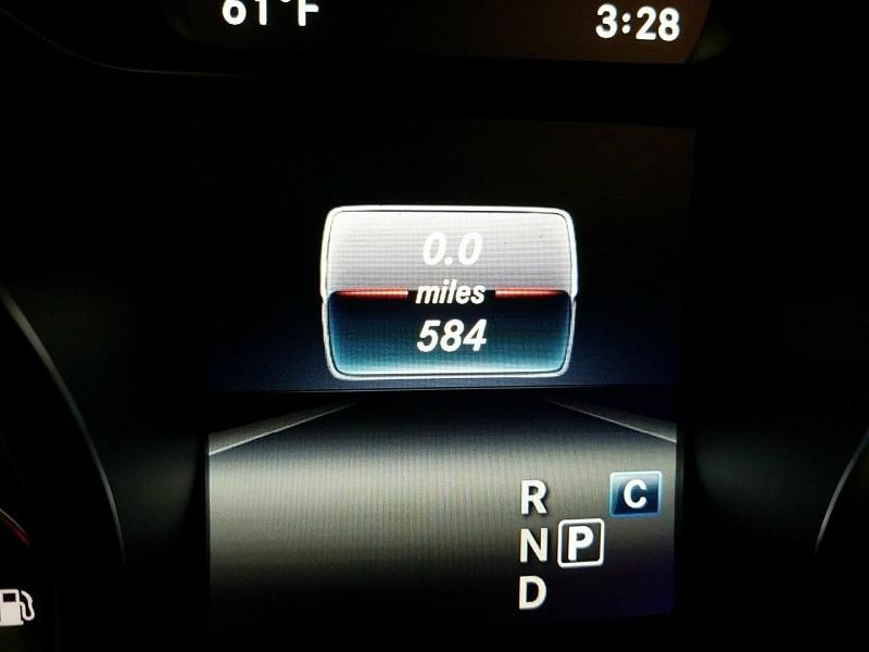 Mercedes-Benz GLA 2019 price $31,950