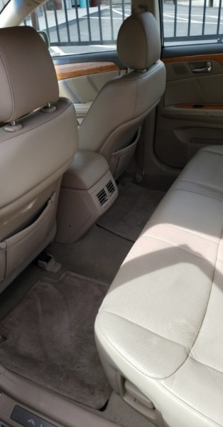 Toyota Avalon 2005 price $4,500