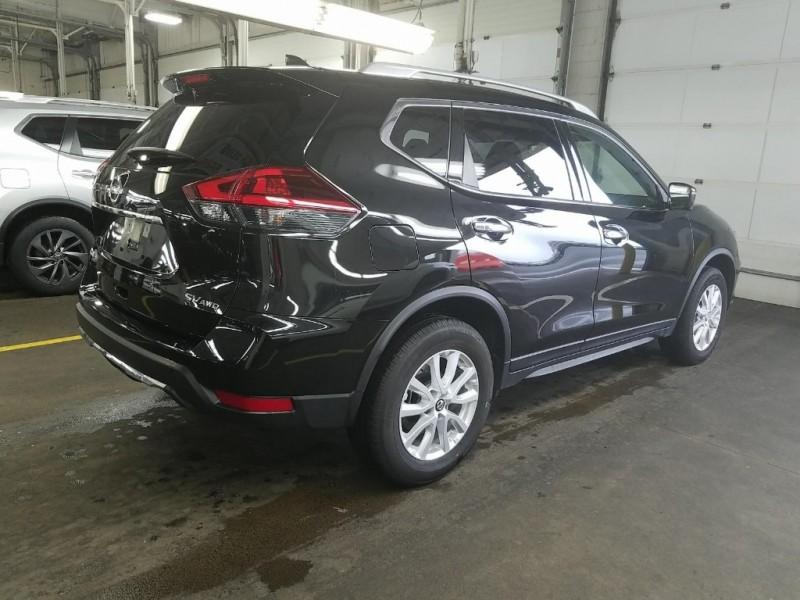 Nissan Rogue 2018 price $24,900