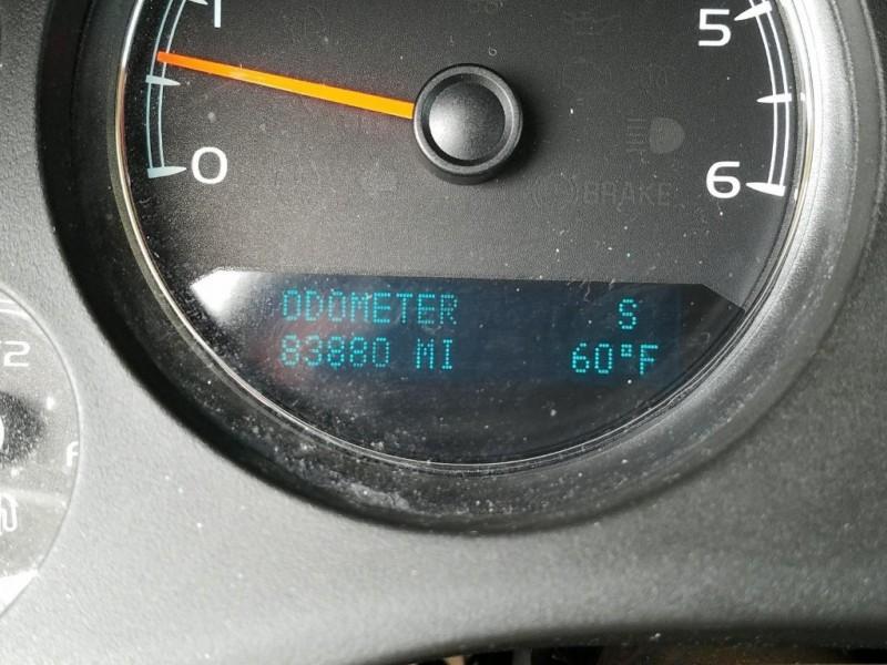 Chevrolet Suburban 2010 price $17,500