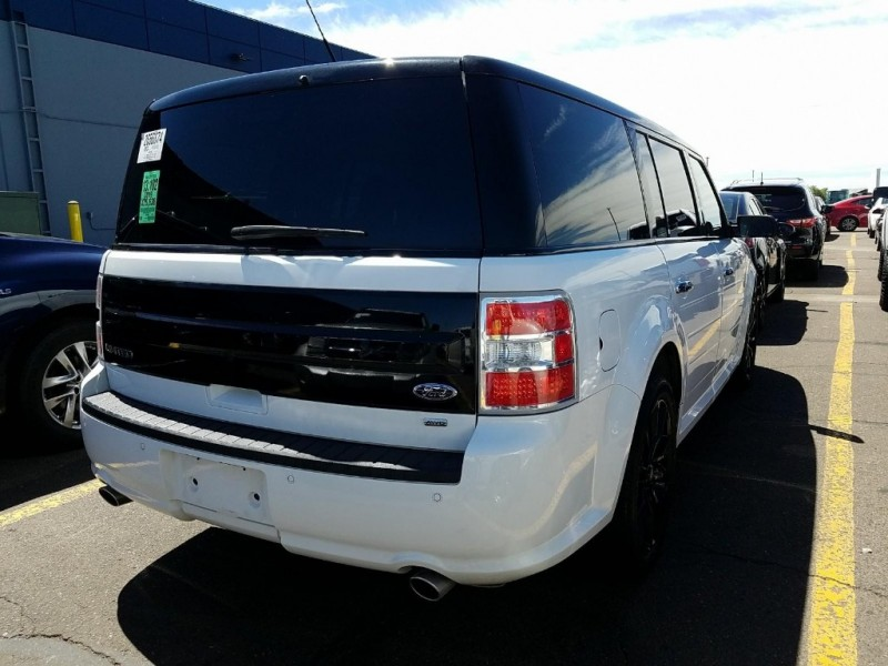 Ford Flex 2019 price $29,500