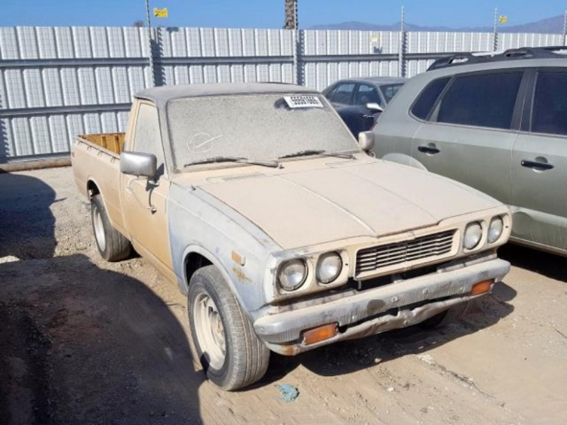 Toyota Other 1973 price $2,000