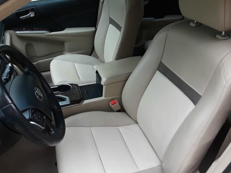 Toyota Camry 2013 price $10,988