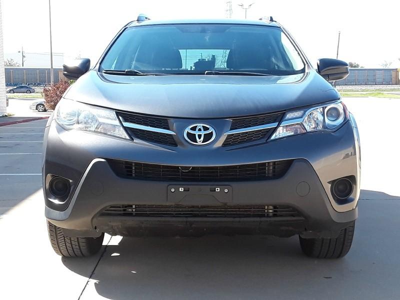 Toyota RAV4 2014 price $14,250