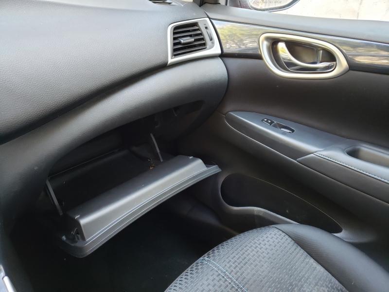 Nissan Sentra 2016 price $10,988