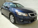 Honda Accord Sdn EX V6 2009