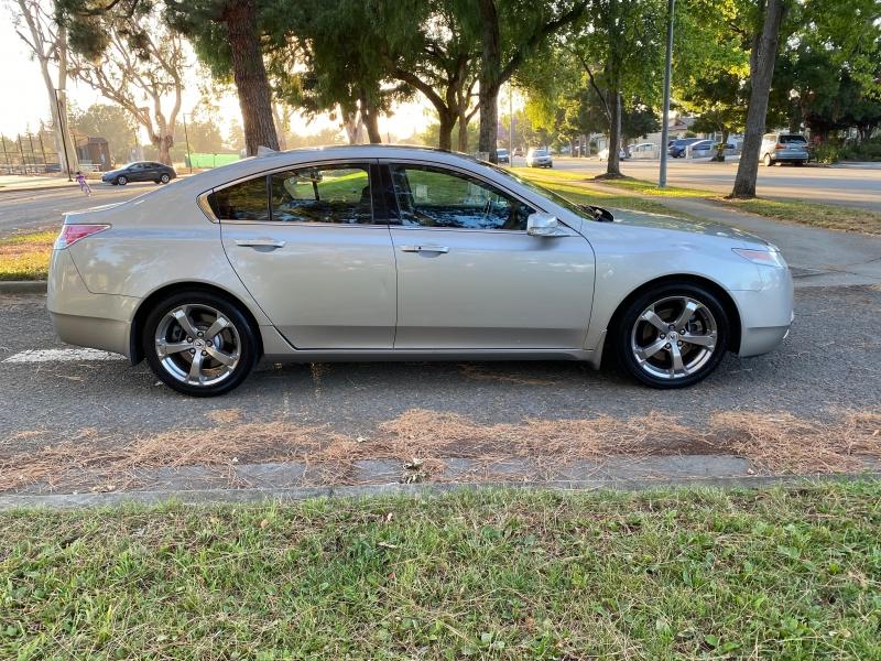 Acura TL 2010 price $8,195