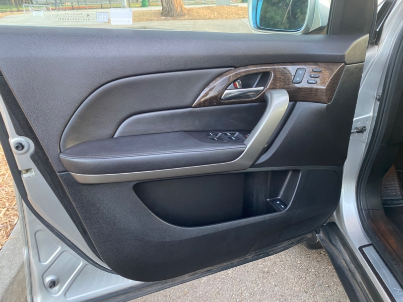 Acura MDX AWD Technology/Entertainment Pkg 2010 price $10,895