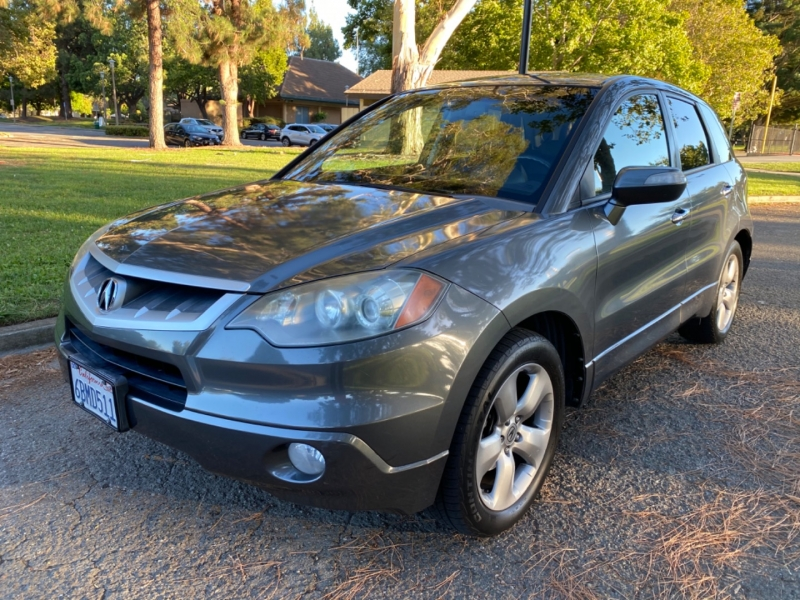 Acura RDX TECHNOLOGY Pkg 2008 price $8,495