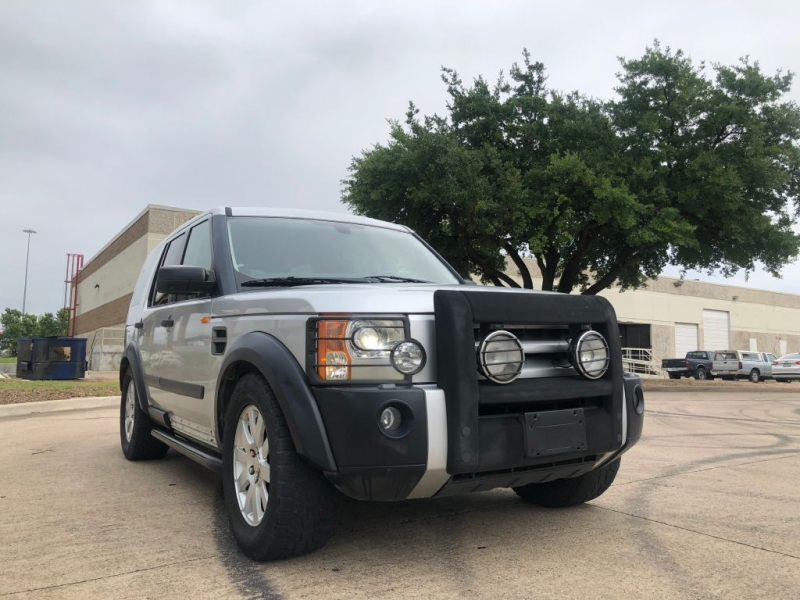 LAND ROVER LR3 2005 price $5,900