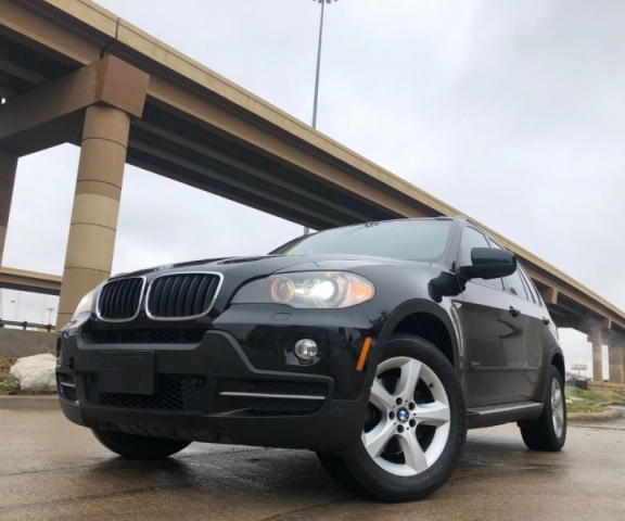 2008 BMW X5