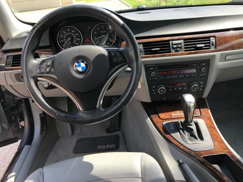 BMW 328 2008 price $7,900