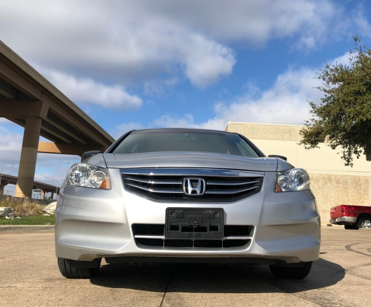 HONDA ACCORD 2011 price $7,900
