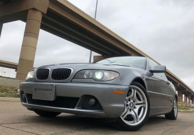 2006 BMW 330