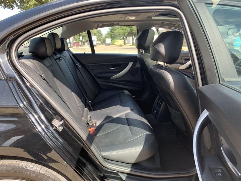 BMW 328 2013 price $9,900