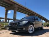 BMW 535 2010