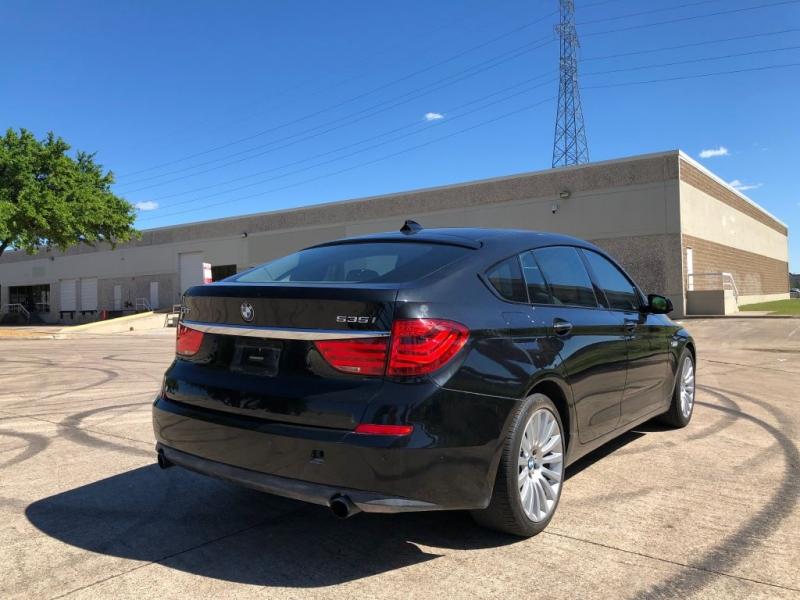 BMW 535 2010 price $8,900