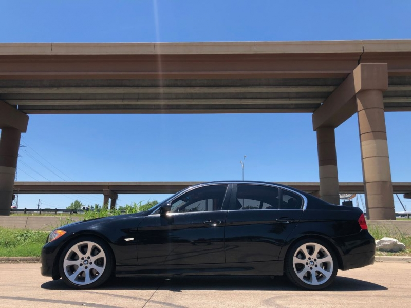 BMW 335 2007 price $3,900