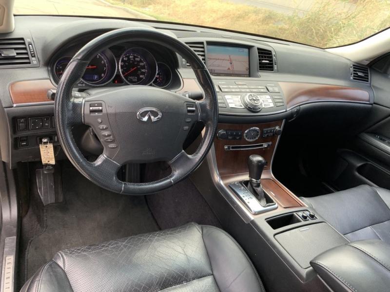 INFINITI M35 2008 price $6,900