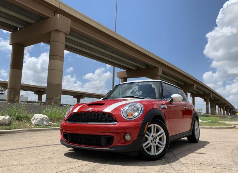 Mini Cooper Usa >> 2012 Mini Cooper S