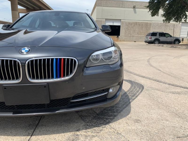BMW 528 2011 price $8,900