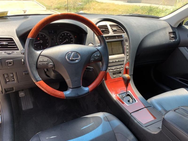 LEXUS ES 2008 price $8,900
