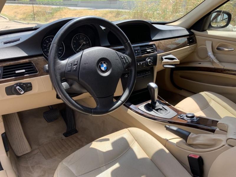 BMW 328 2010 price $6,900