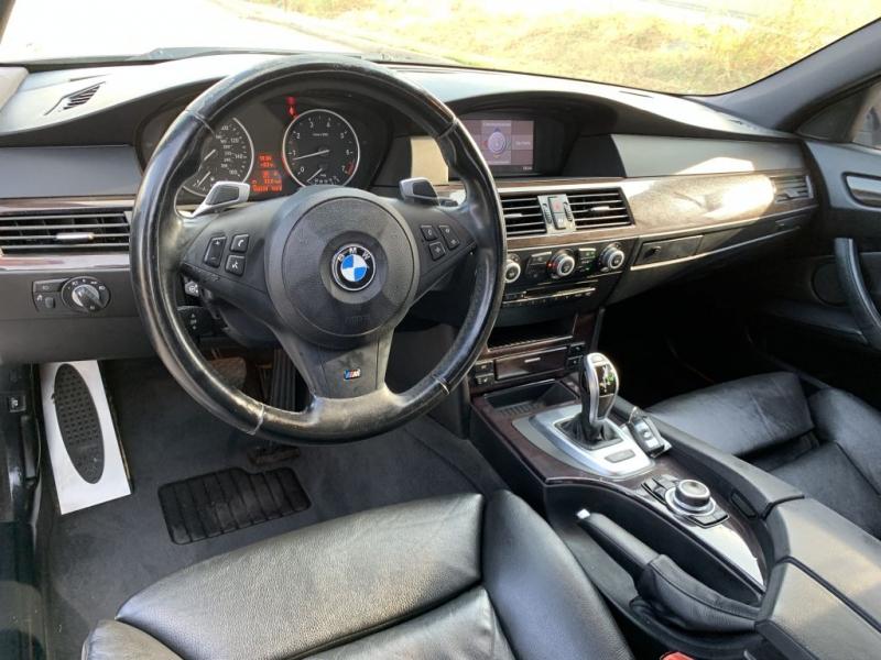 BMW 550 2010 price $7,900