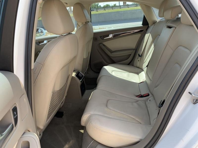 AUDI A4 2011 price $6,900