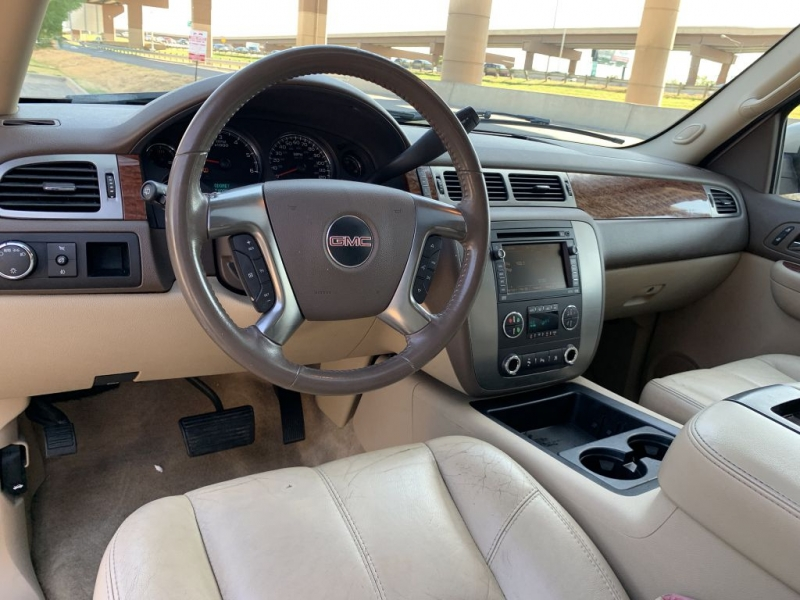 GMC YUKON 2007 price $8,900