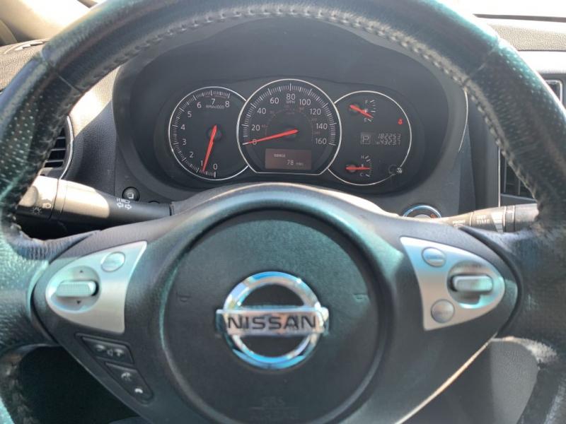 NISSAN MAXIMA 2014 price $5,900