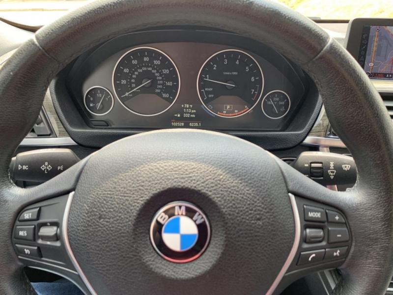 BMW 328 2012 price $8,900